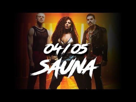 Banda Uó - Sauna (letra)