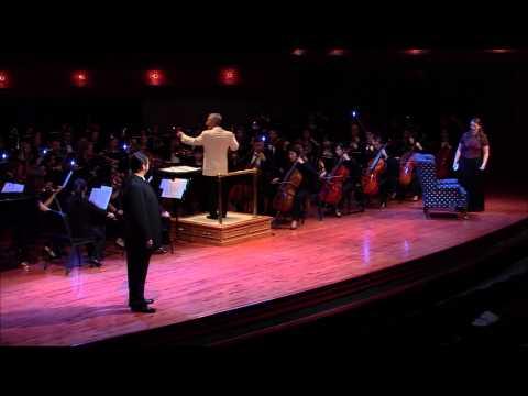 UNT Gala: La traviata