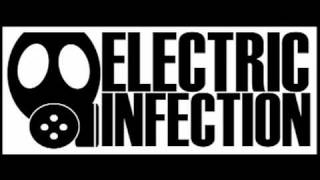 Foreign Beggars & Noisia vs. DJ Fresh - Contact (Electric Infection Mash Up) mp3