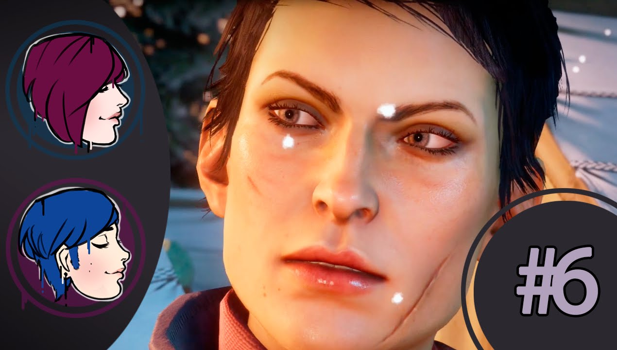 """Download Dragon Age: Inquisition - Episode 6 """"Acquired schematic"""" PlayStation 4 Full Walkthrough Gameplay"""