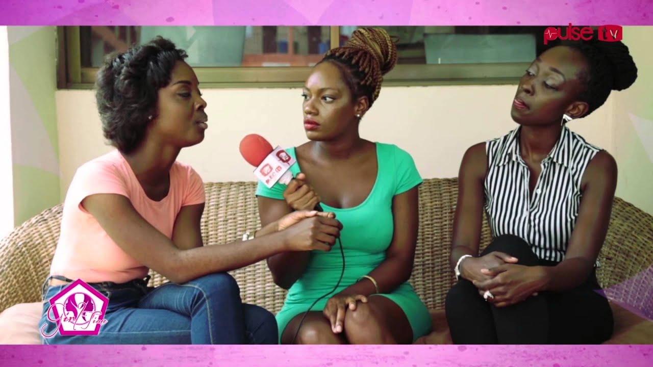 Download PULSE TV - Girl Time:(Types of Ghanaian Men To Avoid) - Episode 1 Pt 2