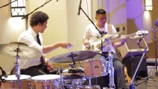 Hibriduz Jazz presenta: Session Jazz 2015. Tegucigalpa Presentado e...