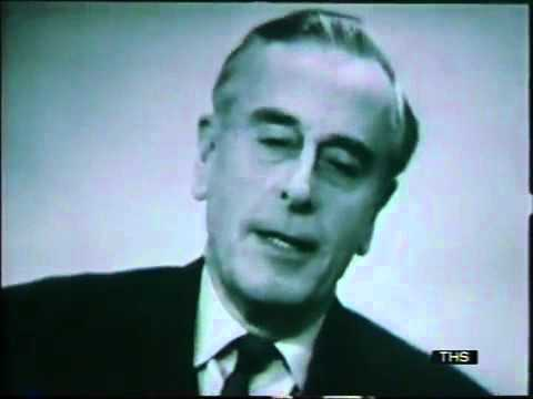 Lord Mountbatten Today Thames Television