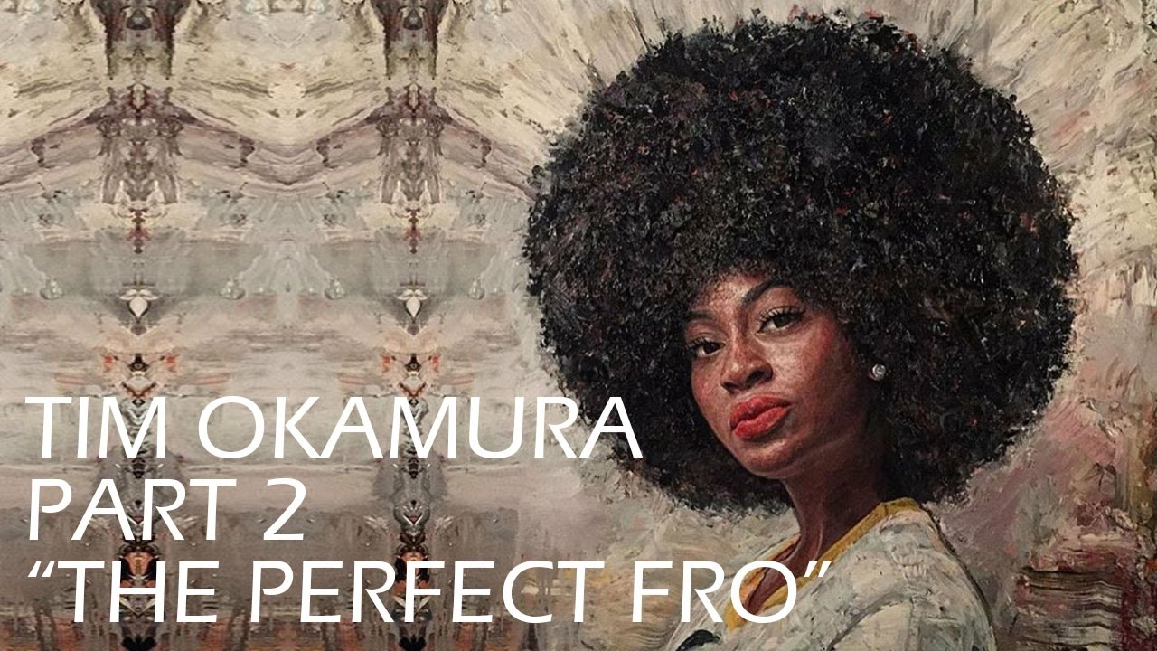 Tim Okamura | Part 2 | The Perfect Fro