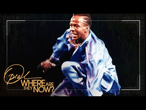 Why Bobby Brown Was Kicked Out of New Edition   Where Are They Now   Oprah Winfrey Network