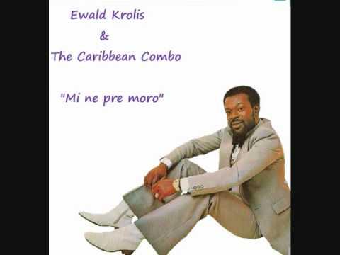 Ewald Krolis - Mi né pre moro -