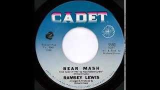 Ramsey Lewis -  Bear Mash (1968)