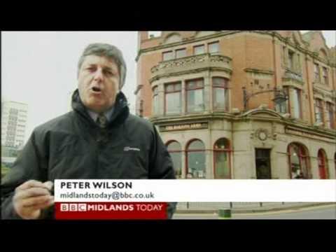 Birmingham Riot 2011: Newtown shooting trial (Day 1)