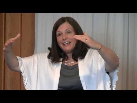 How Big is Your Bubble Rhona Segarra Unity of New Westminster May 20 2018