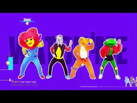 [Just Dance 2017] First Look