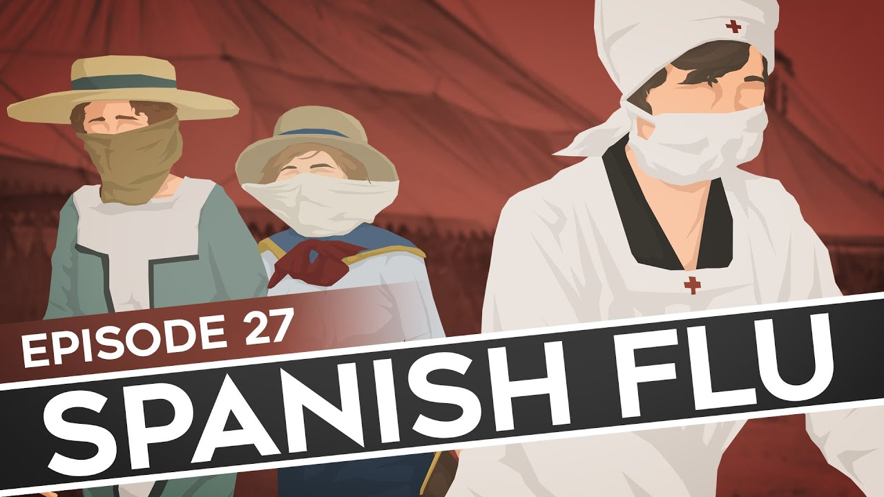 Feature History - Spanish Flu