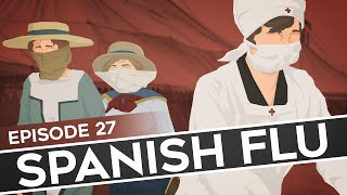 Feature History: Second Wave of Spanish Flu thumbnail