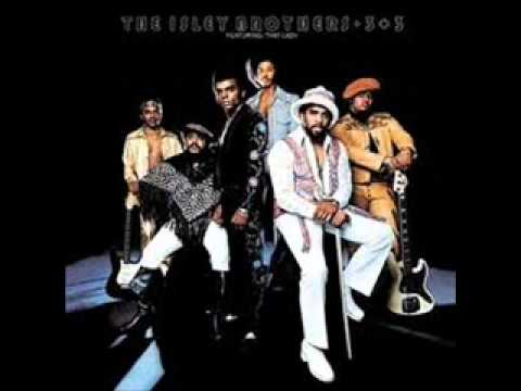 The Isley Brothers   Listen To The Music