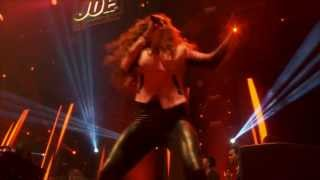Natalia - Ride Like The Wind (live op de JOE TOP 2000 in Concert)