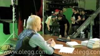 Олег Винник — Каменная ночь [fficial trailer]