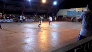 Seleção de Futsal de Marechal Thaumaturgo
