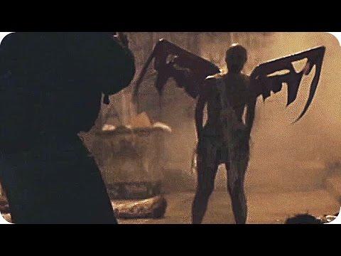 JeruZalem Trailer 2 (2015) Demon Horror