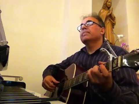 Gifts of Finest Wheat - solo guitar mass accompaniment