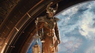 Quem é Heimdall, o Guardião Eterno de Asgard