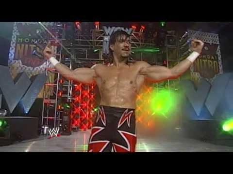 Booker T on Eddie Guerrero championing for respect