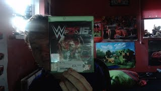 WWE 2K16 For Xbox One - Unboxing Video
