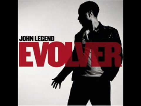John Legen - Cross The Line (With Lyrics)