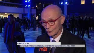 Exposition universelle : lancement de la candidature française