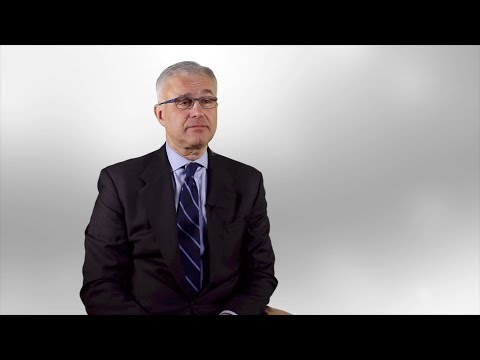 Meet thoracic and cardiovascular surgeon Reza Mehran