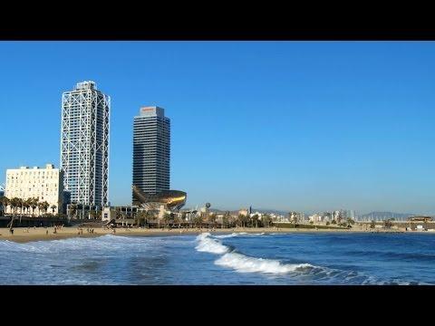 Port Guide: Barcelona | Travel + Leisure