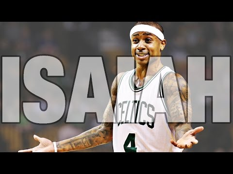 Isaiah Thomas East All-Star Reserve | 2017 Top 10