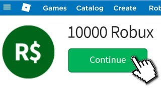HOW TO EARN 1000 FREE ROBUX IN 10 MINUTES (September 2019)