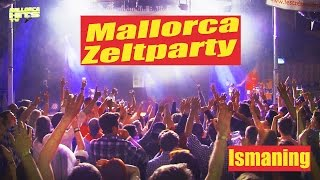 Mallorca Zeltparty Ismaning 2015 - Trailer