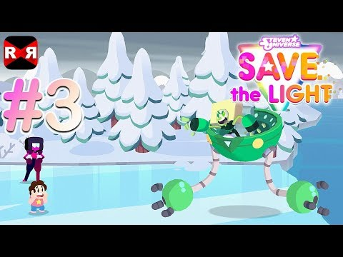 Steven Universe: Save the Light - The Great North Walkthrough Gameplay Part 3