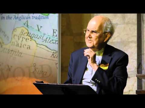 Quaint Relic or Bright Light - Rev. Dr. Kenneth Bailey