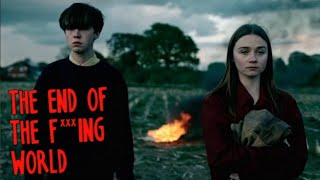 Graham Coxon - White wedding (Extended Version - The End of the F***ing World)