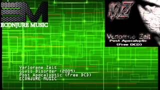 Gambar cover Verlorene - Civil Disorder (2009) - FREE DL