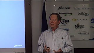 Micron Technology expansion plans presented