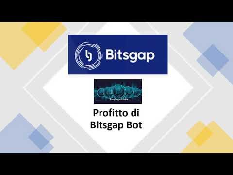 il profitto di bitcoin