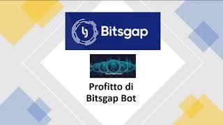 semplice bot commercio di crypto