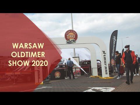 Warsaw Oldtimer Show 2020