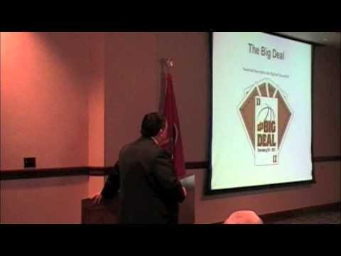 Dyersburg, Tenn. Mayor John Holden's State of City Address 2013