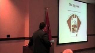 Dyersburg, Tenn. Mayor John Holden's State of City Address 2013 Thumbnail