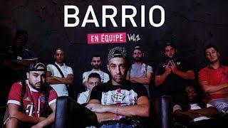 Naps - Barrio (Audio Officiel)