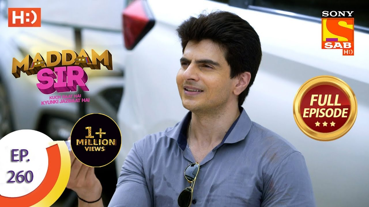 Download Maddam sir - Ep 260 - Full Episode - 26th July, 2021