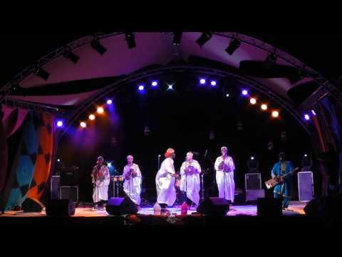 Festival Taragalte - Mahmoud GUINIA