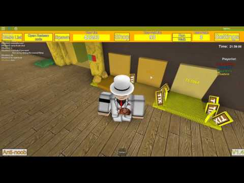 [ROBLOX: Tix Factory Tycoon] - Lets Play Ep 2 - WE HAVE GOLD!