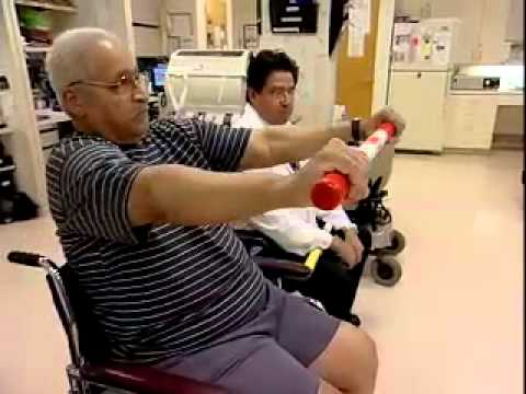 Occupational Therapist Assistant Career Video