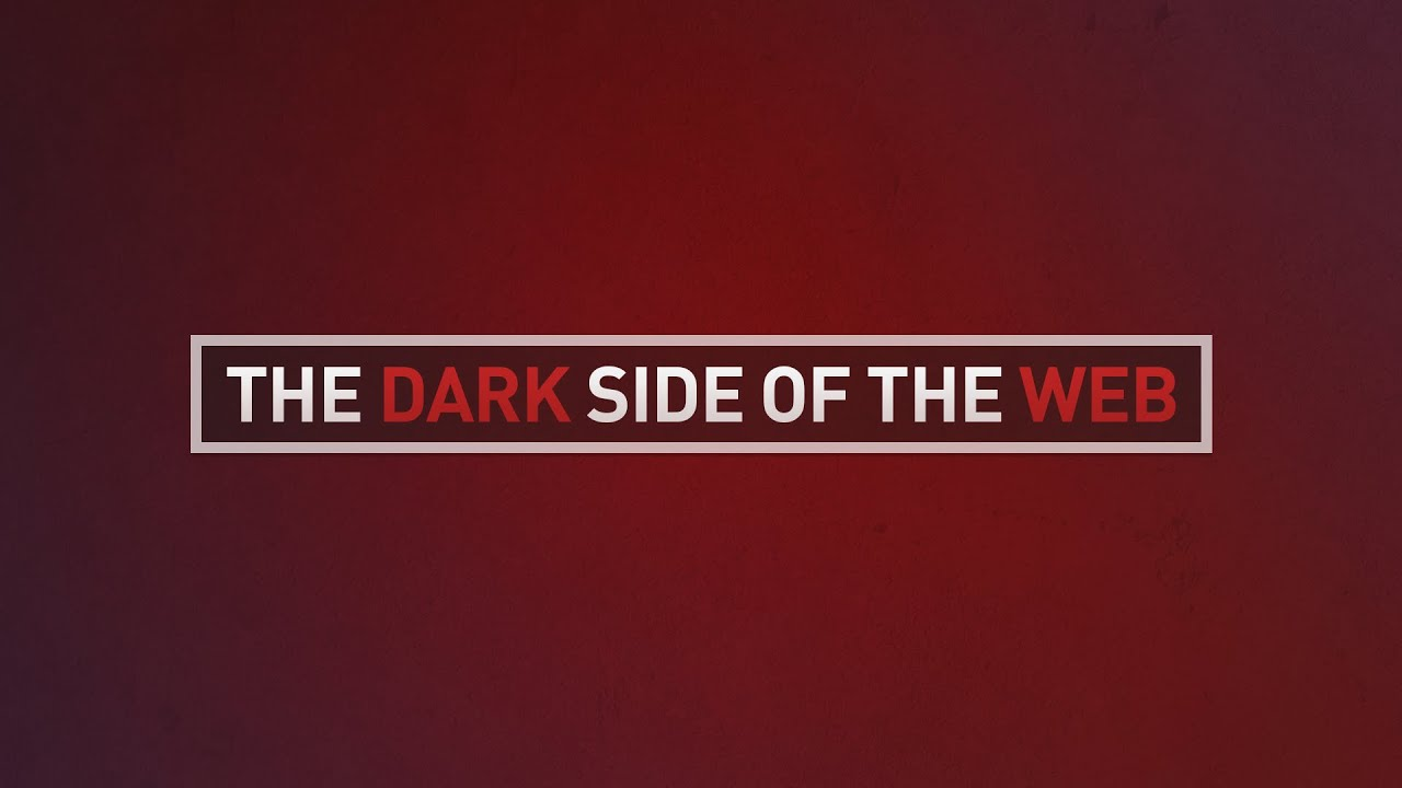Download The Dark Side of the Web
