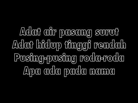 FILSUF - Kau Ada (Lyrics Video)