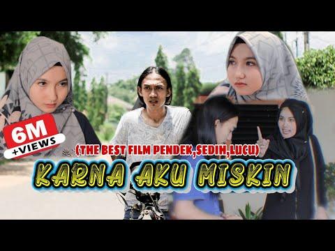Di Caci Di Hina Karna Miskin    Pria Ini Buktikan !! Endingnya    The Best Film Pendek 2021